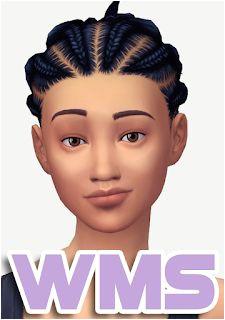 Nova Hair V2
