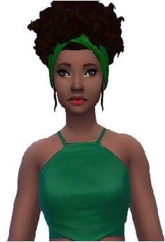 sss s Black Hairstyles Sims 4 Black Hair Maxis Sims Cc Black Hairstyle
