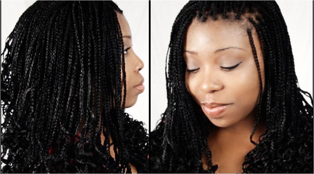 Girls Cornrow Hairstyles Inspirational Wet N Wavy Tree Braids New Micro Braid Hairstyles Elegant Micro