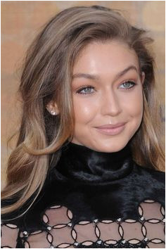 Gigi Hadid bei den Jungs 2016 & 39 Choice Awards