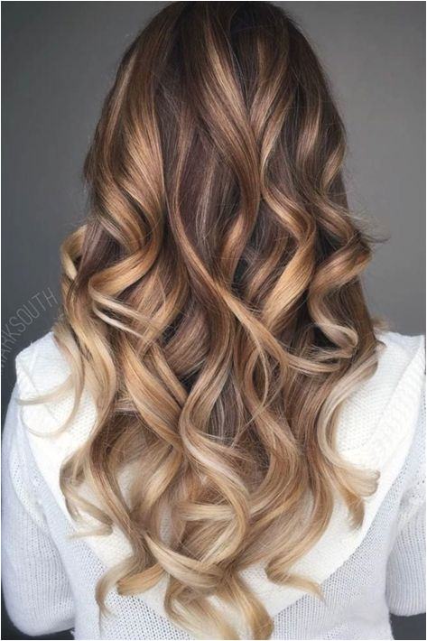 Balayage Hair is all the rage right now From soft subtle brown tones to more dramatic caramel you can add flair to your natural brunette color