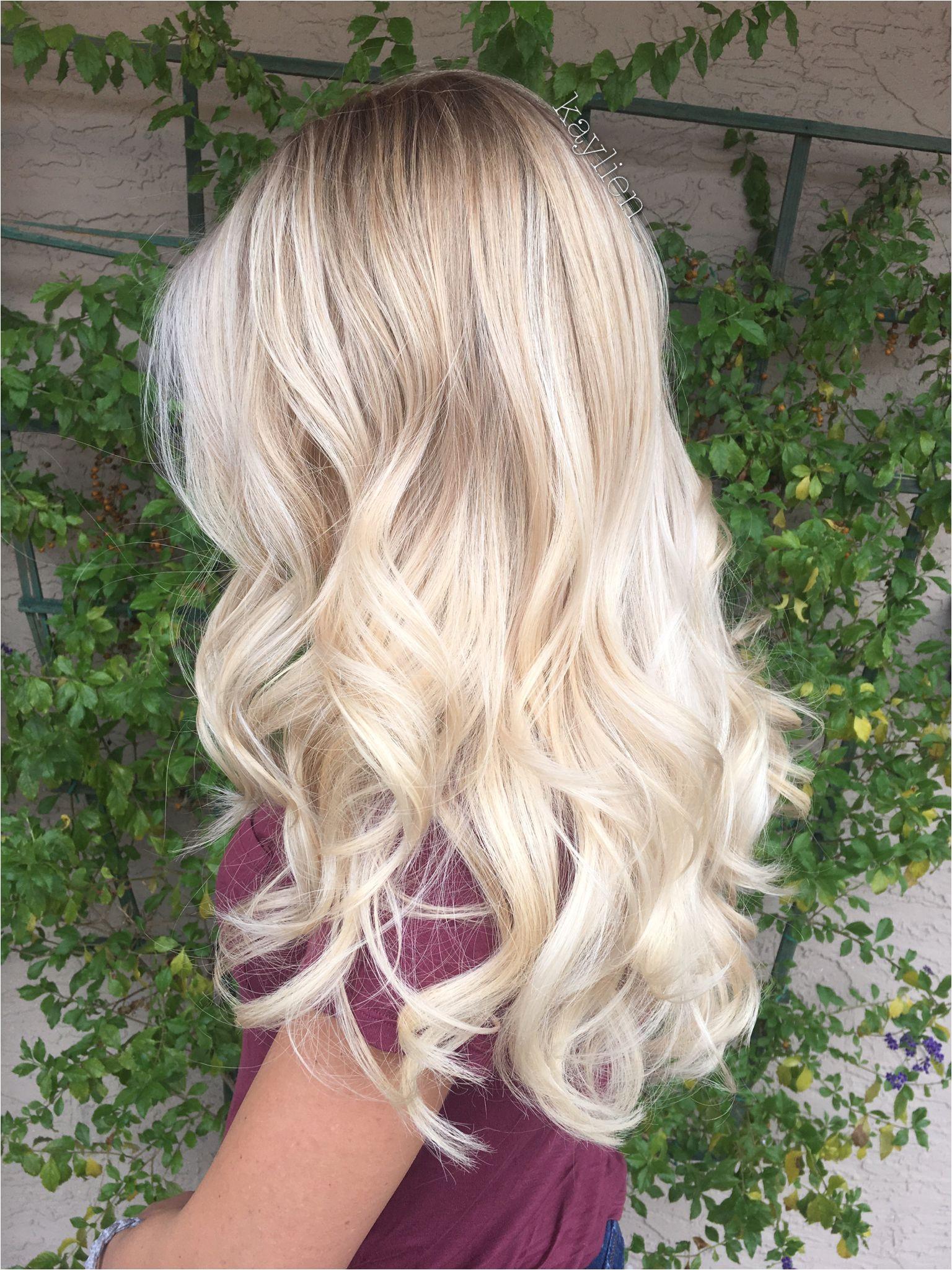Best Blonde Hair Color 38