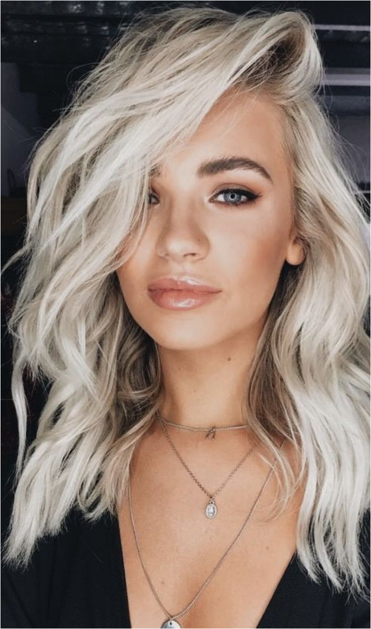 How To Get the Platinum Blonde Hair of Your Dreams eyemakeupideasnatural