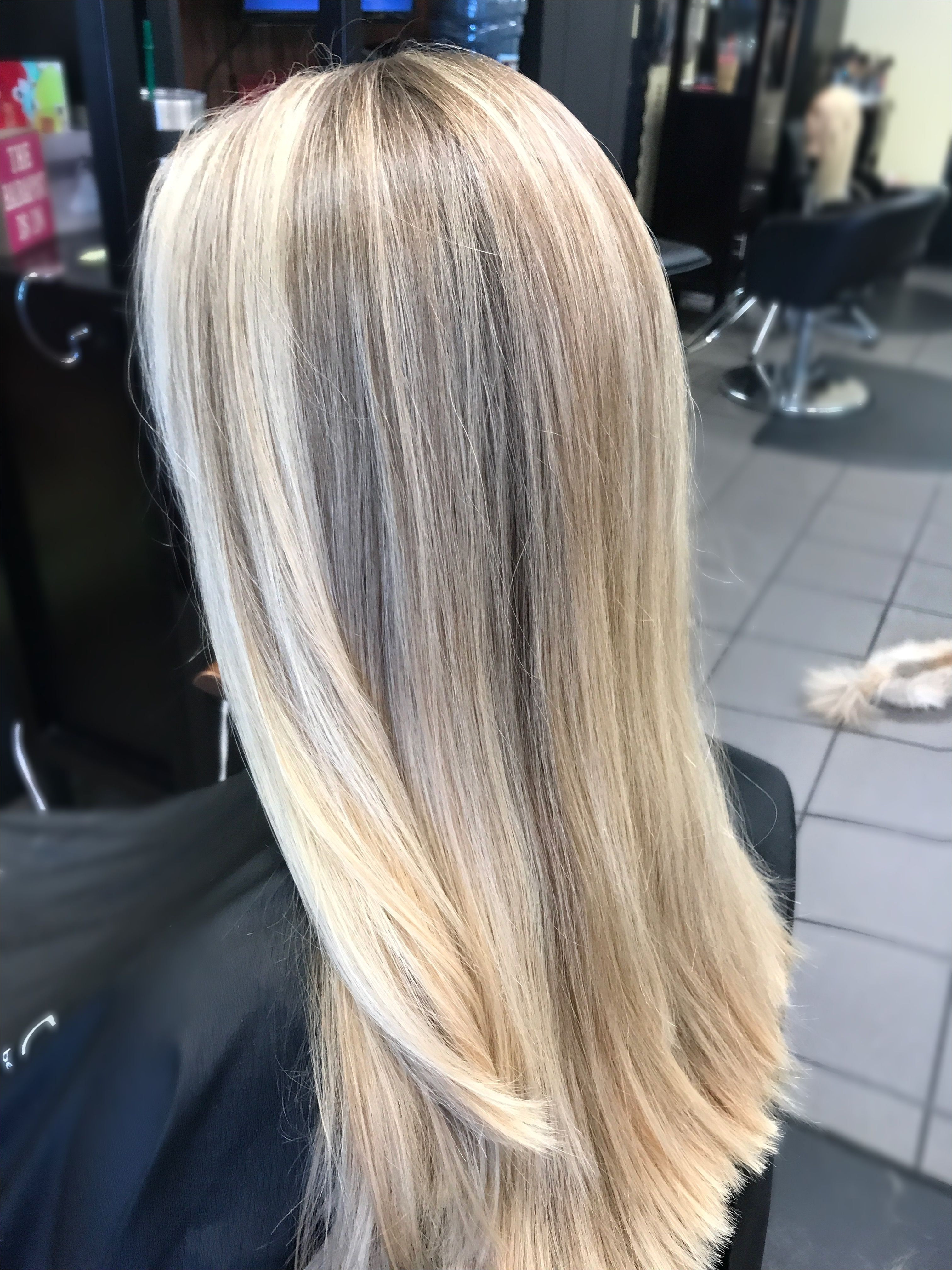 Blonde Hair Stylist Elegant Hairstyles With Blonde Highlights Collection I Pinimg 600x 18 0e 0d