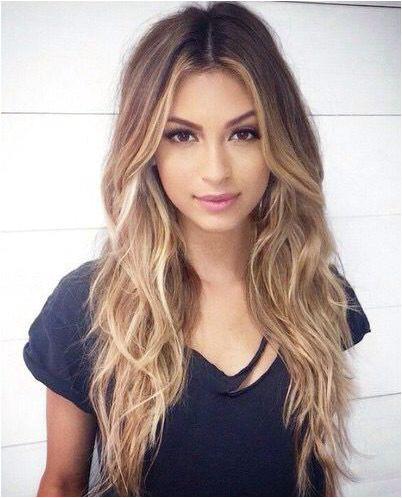 Follow cleapatrobeauty on Instagram Pinterest Brown To Blonde Ombre Hair Blonde