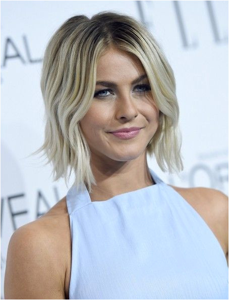 Julianne Hough s Stars at the ELLE Women in Hollywood