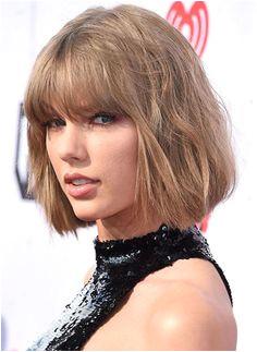 Taylor Swift bob haircut summer bob hairstyles Bob Hairstyles Taylor Swift Hot