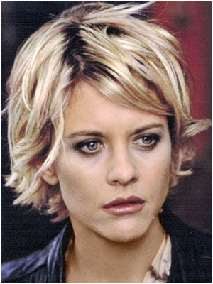 Even after all these years I think this style is still relevant Meg Ryan Haircuts