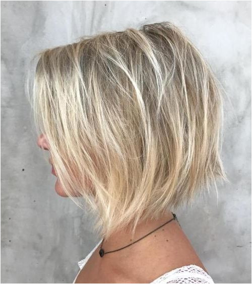 50 Mind Blowing Simple Short Hairstyles for Fine Hair 2019 Thin hair is not