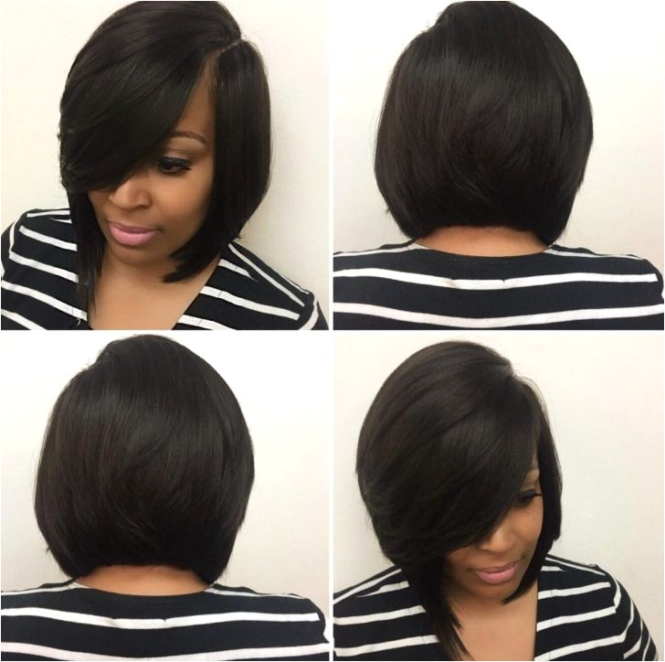 Cute Bob Styles with Weave Awesome Lovely Black Short Bob Hairstyles with Weave – Uternity