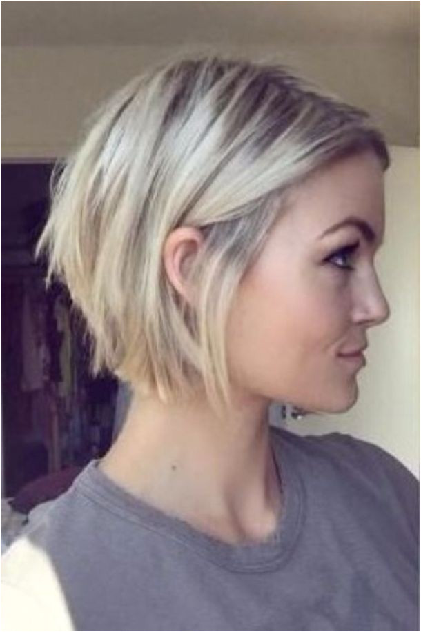 Bob Hairstyles for Very Fine Hair Girls Hairstyl Lovely Layered Bob for Thin Hair Layered Haircut for