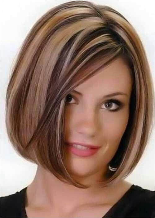Cut and color Hair Hairstyle Medium Bob Hairstyles Trendy Hairstyles