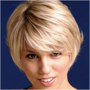 Short Hairstyles W Highlights Short Haircut for Thick Hair 0d Inspiration Short Hairstyles for