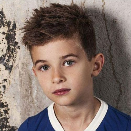 Boy Hairstyles 10 Year Old 35 Cool Haircuts for Boys 2019 Guide Boy Haircuts