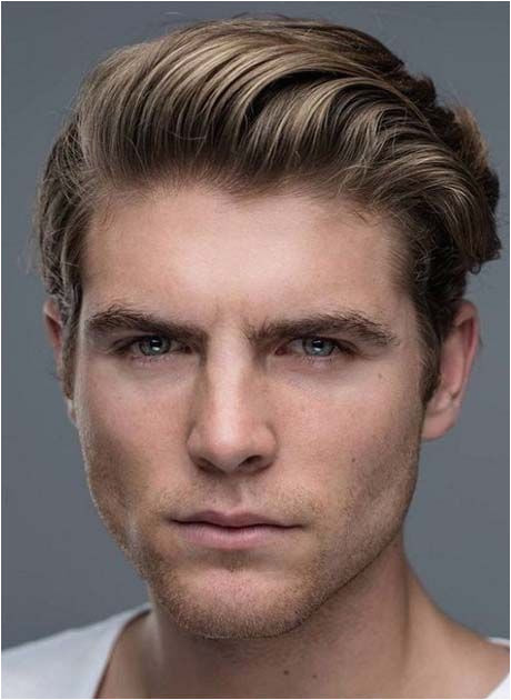 Side Part Hairstyles For Men 2018 2019