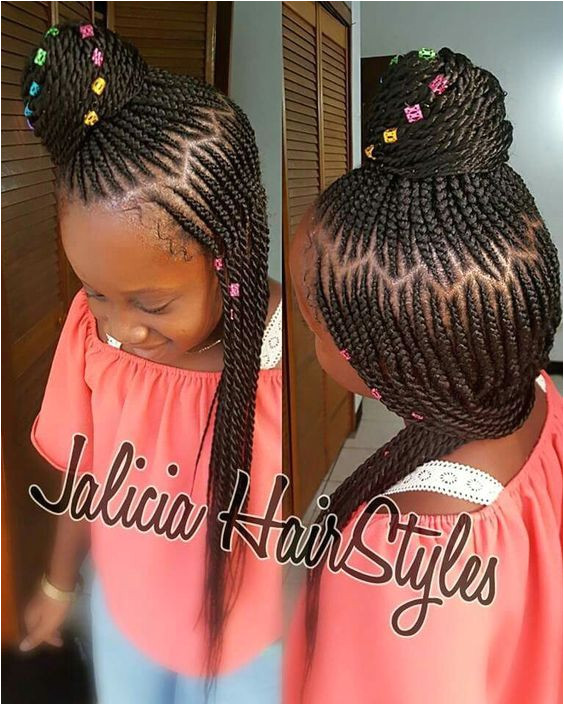 e thru JaliciaHairstyles Lil Girl Hairstyles Natural Cornrow Hairstyles