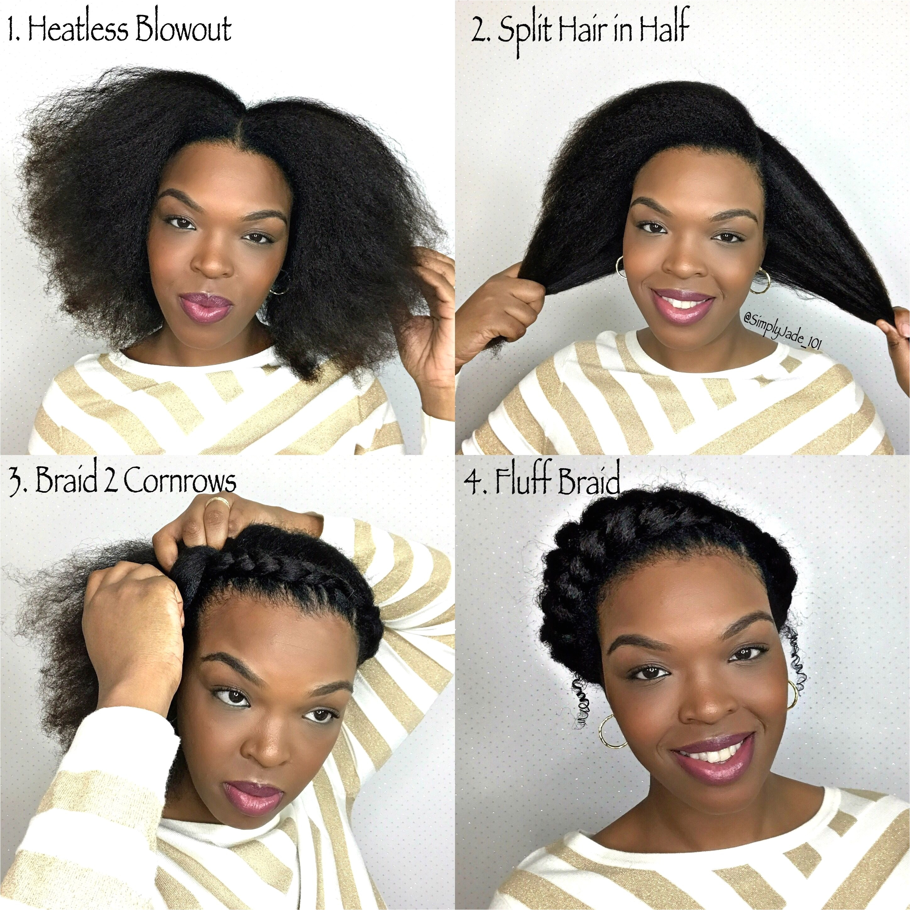 Braided Mohawk Hairstyles For Girls New Braided Mohawk Hairstyle Unique Braid Ideas Youtube