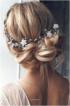 Perfect Stunning Wedding Hairstyles See more … weddings weddinghairstyles InterestingThings The post Stunning Wedding Hairstyles ❤ See