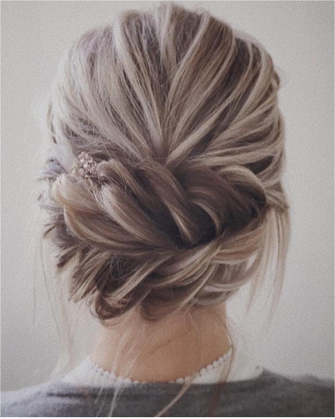 Trendy Updos for Medium Length Hair Updo Hairstyle Ideas InterestingThings