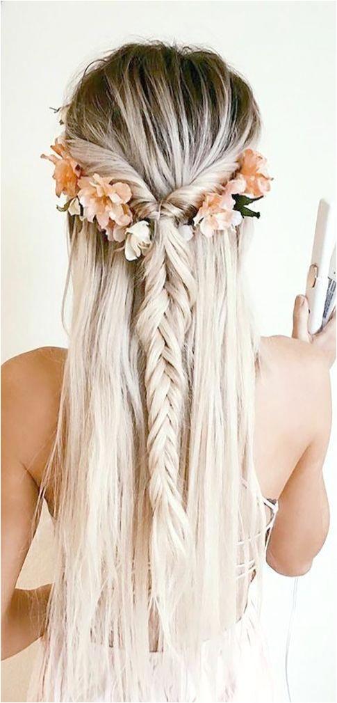 Bridesmaid Hairstyles For Long Hair Down repin stunningweddinghairstyles Stunning Wedding Hairstyles