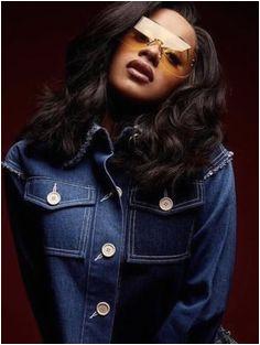 Cardi B Pics What You See African Wear Black Magic True Beauty Spirit Animal Follow Me Issa Hair Inspo