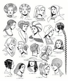 043 Costume Renaissance Renaissance Hairstyles Renaissance Fashion Renaissance Dresses Me val Costume