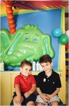 Cartoon Kids Little Boys Kendall Miami Hair Cuts Haircuts Hairstyles Hairdos Infant Boys