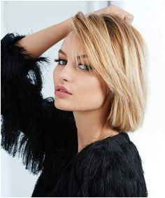 Spectacular Chin Length Layered Hairstyles 2019 for Women