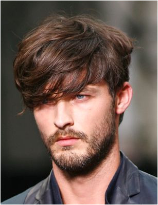 Chin Length Hairstyles Male Picture Gallery Of Medium Length Men S Hairstyles