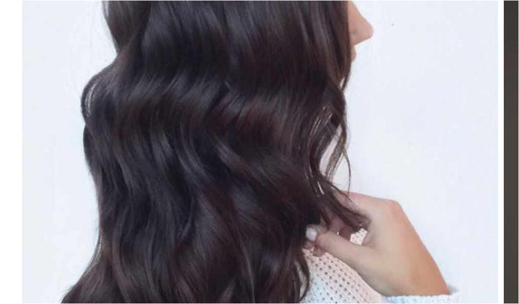 Hair Color for Medium Hair Inspirational Hot Wedding Updos for Medium Length Hair Pinterest Best Pin