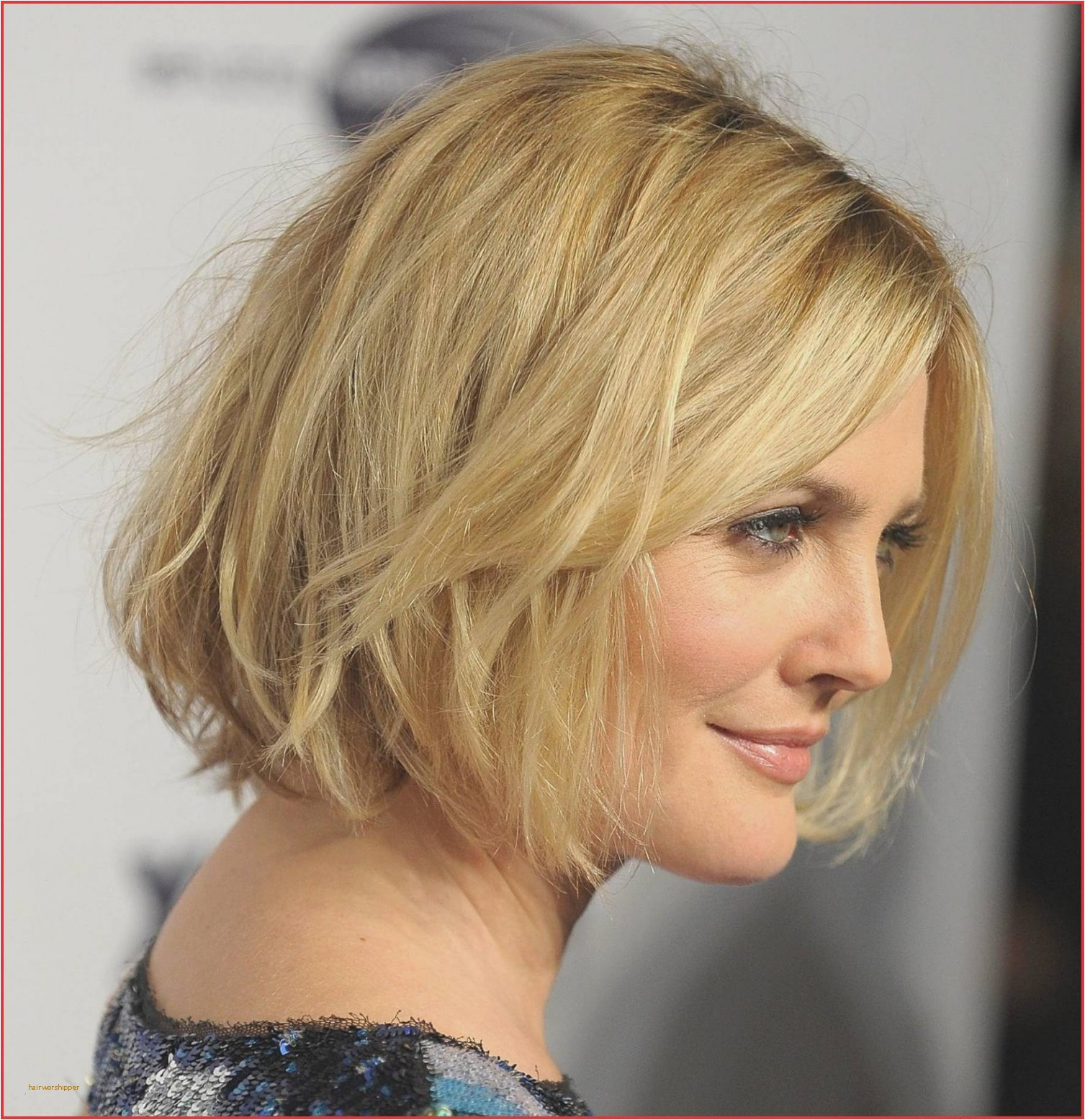 Luxury Medium Length Hairstyles for Square Faces 2014