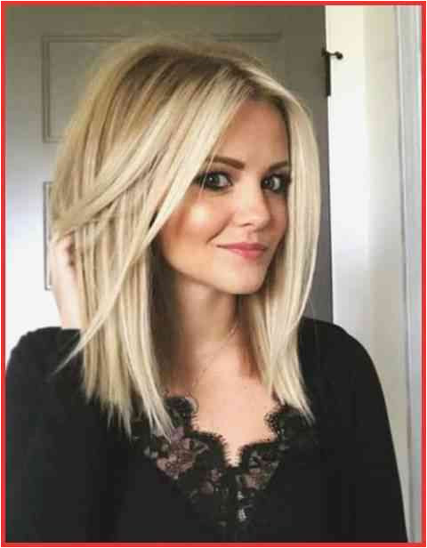 Hair Colour Ideas With Hot Medium Layered Haircuts 2018 With Bangs Awesome Mid Length Hair Cuts