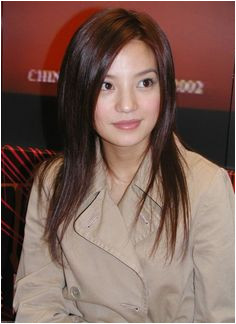 chinese female hairstyle Teen World Wallpaper Celebrity Hd s Hair