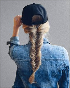Fishtail braid is one of the most amazing and stylish braided hairstyle Here is Everything You Need To Know About Fishtail Braids and you will also