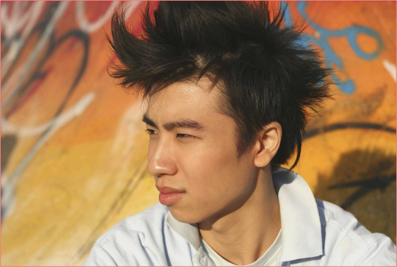 Asian Guy Short Hair Beautiful 20 Hairstyles for asian Men Unique How to Style Short Thick