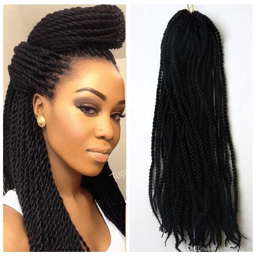 Crochet Hairstyles Cost Senegalese Twist Hair wholesale Price Havana Mambo Twist Crochet