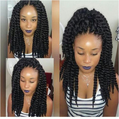 "Image name"" Short Crochet Braids Crochet Hair Styles Kanekalon Crochet Braids"