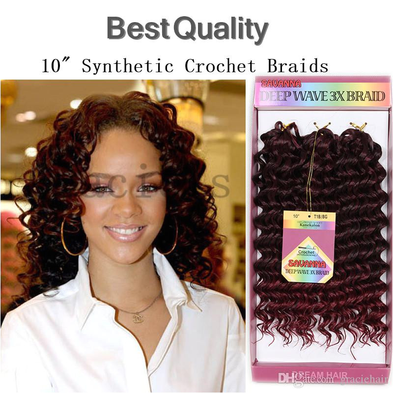 synthetic curly red hair extensions crochet braids deep wave short hairstyles havana mamno twist synthetic braiding freetress crochet braid