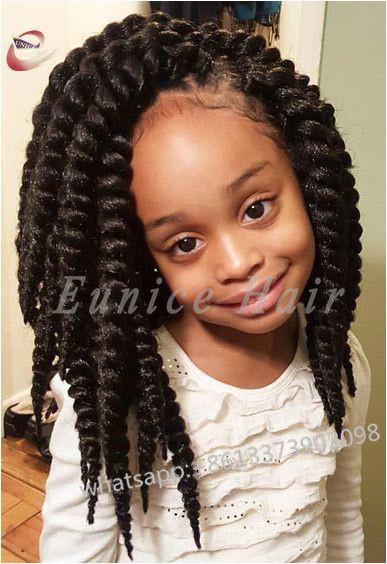 Free Shipping Crochet Braiding Hair Extensions Havana Mambo Twist Elastic High Quality Goddess Curly Braids Eunice Hair pany