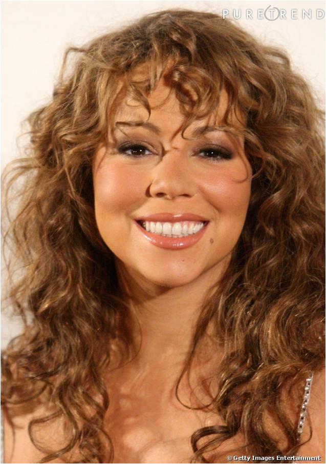 Mariah Carey Mariah Carey Daydream Mariah Carey 90s Curled Hairstyles Hairdos Human