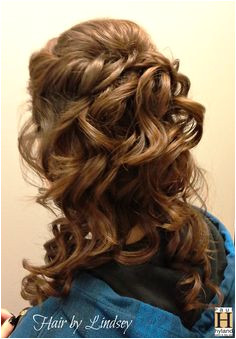Curly Hairstyles for events 274 Best Our Special Occasion Hair and Updos for Prom Brides