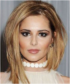 cheryl cole haircuts for round faces Bob Hairstyles For Thick Round Face Haircuts Haircut