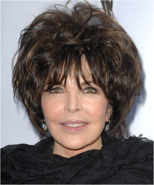 Carole Bayer Sager Hairstyle last