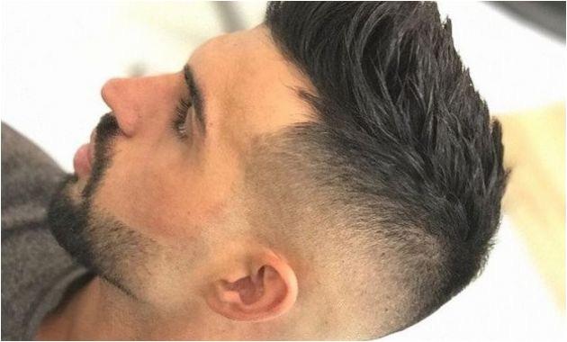 How to Style Short Thick Hair Prom Hair Style Short Hair Glamorous Maluma Haircut 0d Improvestyle
