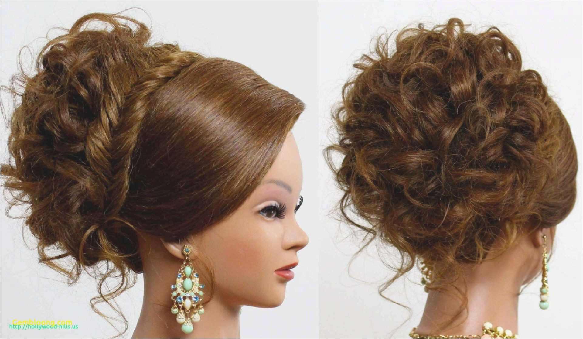Elegant evening Hairstyles for Long Hair Awesome Haircuts 0d