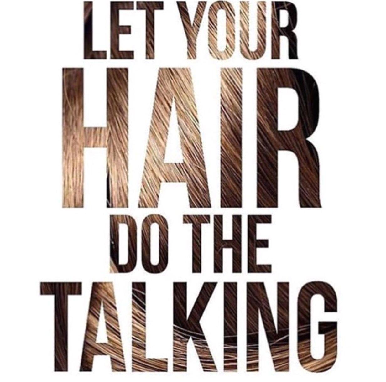 Salon quotes …