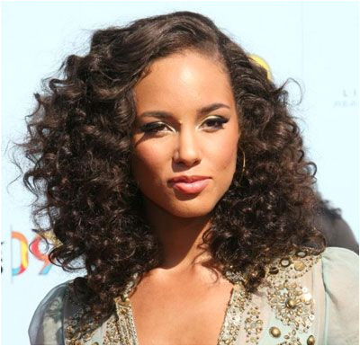 ThanksTop 10 Celebrity Brunette Hairstyles of 2009 awesome pin