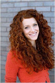 Biblical Homemaking Styling Curly Hair amazing hair