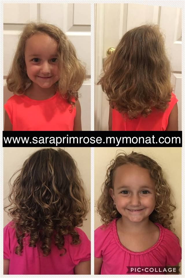 e wash with the kids Junior line and finished with the Monat Mousse What a difference it made monat modernnature curlyhair frizzyhair