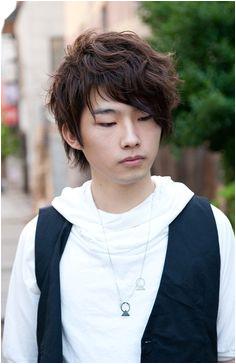 Curly Korean Hair Style for Men Korean Men Hairstyle Asian Hairstyles Braided Hairstyles